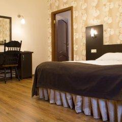 Гостиница Династия 3* Апартаменты разные типы кроватей фото 10