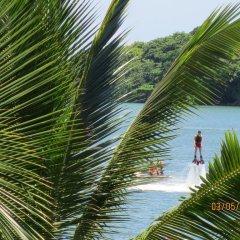 Отель FEEL Villa Шри-Ланка, Калутара - отзывы, цены и фото номеров - забронировать отель FEEL Villa онлайн пляж