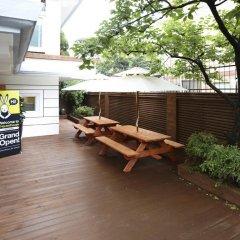 Отель 24 Guesthouse Hongdae фото 2