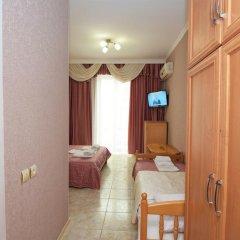 Гостевой Дом Натела удобства в номере фото 2