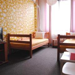 Hostel Fair Стандартный номер с 2 отдельными кроватями фото 3