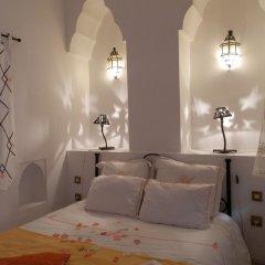 Отель Riad Ailen 3* Номер Комфорт фото 6