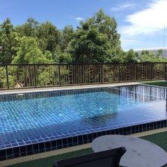 Отель See also Jomtien Таиланд, На Чом Тхиан - отзывы, цены и фото номеров - забронировать отель See also Jomtien онлайн бассейн фото 3