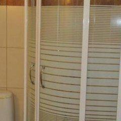 Moonbeam Hotel ванная