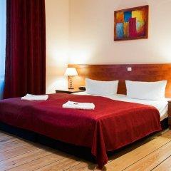 Отель Cityblick 3* Стандартный номер с различными типами кроватей фото 6