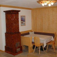 Отель Agritur Al Canyon Монклассико в номере фото 2