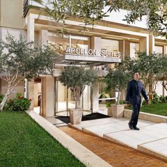 Отель Divani Apollon Suites Афины фото 3