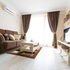 Отель Apartcomplex Harmony Suites - Dream Island комната для гостей фото 9