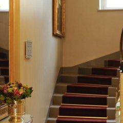Hotel Splendid-Dollmann интерьер отеля