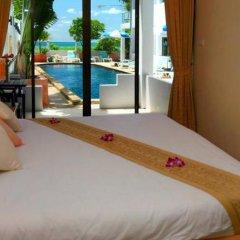 Отель Kamala Dreams 3* Улучшенная студия фото 5