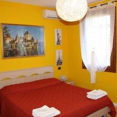 Отель B&B La Martina Италия, Лимена - отзывы, цены и фото номеров - забронировать отель B&B La Martina онлайн комната для гостей фото 3