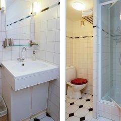 Апартаменты Studio Boom apartment ванная
