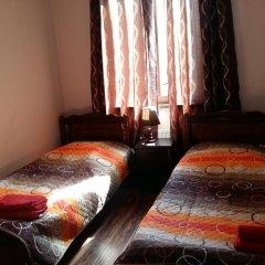 Гостевой Дом Teonas комната для гостей фото 2