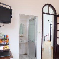 Отель Miami Da Lat Villa T89 Стандартный номер фото 17