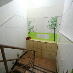 Отель Guesthouse Myeongdong Южная Корея, Сеул - отзывы, цены и фото номеров - забронировать отель Guesthouse Myeongdong онлайн бассейн