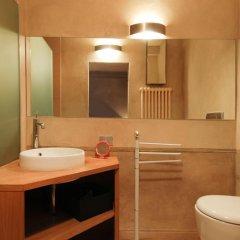 Отель Appartamento Raffaello Италия, Болонья - отзывы, цены и фото номеров - забронировать отель Appartamento Raffaello онлайн ванная фото 2