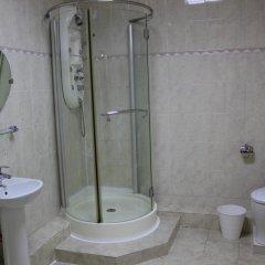 Гостиница Электрон 3* Улучшенный номер с различными типами кроватей