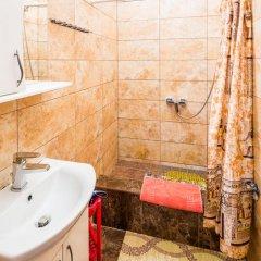 Гостиница Aparthotel Cozy in Center ванная