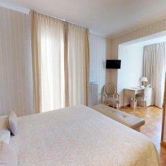 Hotel Metropole 4* Стандартный номер фото 35