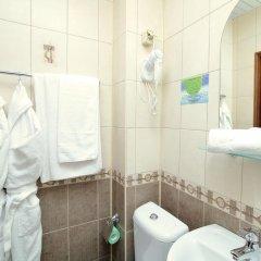 Гостиница Амстердам 3* Номер Эконом с разными типами кроватей фото 6