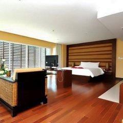 Отель Kris Residence Патонг удобства в номере фото 2