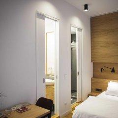 Отель 5 Floors Istanbul Стандартный номер с различными типами кроватей фото 17