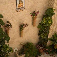Отель Posada de Momo фото 2