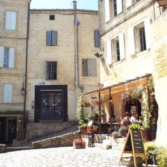 Отель Ibis Saint Emilion Франция, Сент-Эмильон - отзывы, цены и фото номеров - забронировать отель Ibis Saint Emilion онлайн фото 3