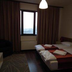 Отель Lion Guest House 2* Люкс фото 2