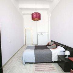 Хостел Bla Bla Hostel Rostov Стандартный номер с различными типами кроватей фото 16