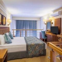 Villa Side 4* Стандартный семейный номер с двуспальной кроватью фото 4