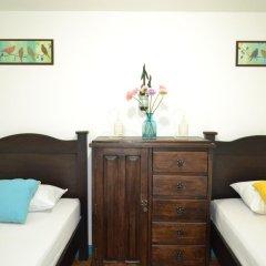 Отель Hostal Pajara Pinta Стандартный номер с 2 отдельными кроватями фото 15