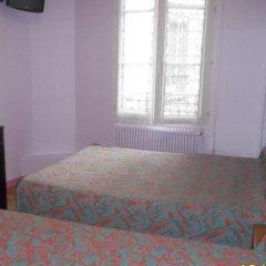 Hotel de la Terrasse комната для гостей