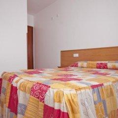 Отель Pensión Darío Луго комната для гостей