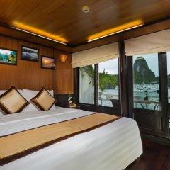 Отель Syrena Cruises 4* Номер Делюкс с различными типами кроватей