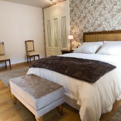 Hotel Rústico Casa das Veigas 2* Стандартный номер с различными типами кроватей фото 4