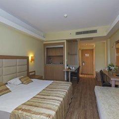 Отель Palmet Beach Resort 5* Стандартный номер с разными типами кроватей фото 6