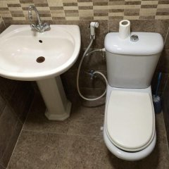 Al Reem Hotel Apartments ванная