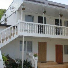 Гостевой Дом Уютный Дворик балкон