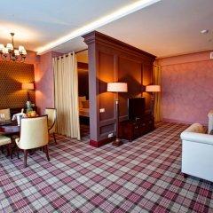 Гостиница Best Western Plus СПАССКАЯ 4* Люкс разные типы кроватей фото 7