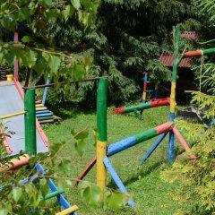 Гостиница Zarinok детские мероприятия