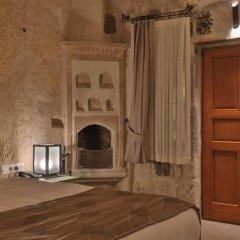 Acropolis Cave Suite 4* Улучшенный номер с различными типами кроватей фото 9