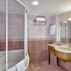 Seven Hills Hotel - Special Class 4* Люкс с различными типами кроватей фото 5