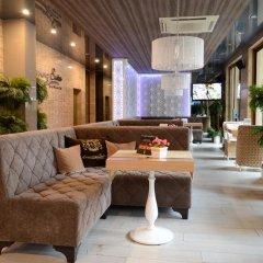Отель Apartcomplex Harmony Suites Болгария, Солнечный берег - отзывы, цены и фото номеров - забронировать отель Apartcomplex Harmony Suites онлайн интерьер отеля фото 3