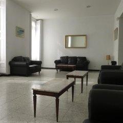 Отель Hostal Americano комната для гостей фото 2
