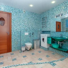 Luxury Hostel сауна фото 2