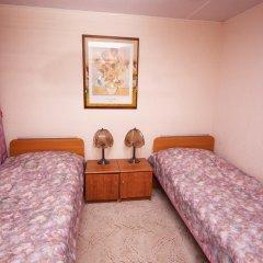 Гостиница Ленинград 3* Стандартный номер с разными типами кроватей фото 4