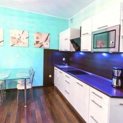 Отель Apartament Lux Sopot Monte Cassino Сопот в номере