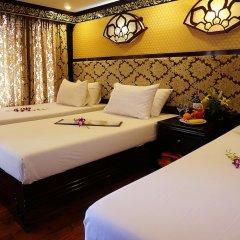 Отель Oriental Sails комната для гостей фото 2
