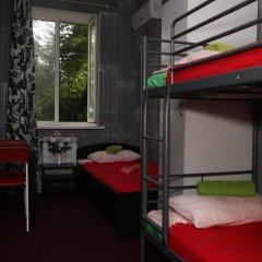 Хостел Айпроспали Номер Комфорт с разными типами кроватей фото 3